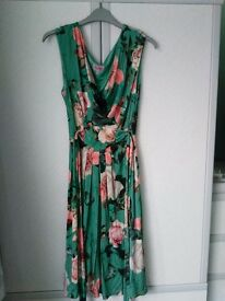 Ladies dress by Phase Eight. size 10