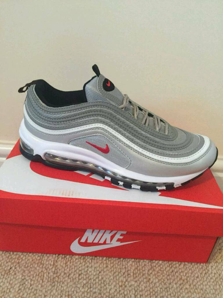 sports shoes a63bd bef38 NEW MENS NIKE AIR MAX 97 95 90 TN ALL SIZES 6 7 8 9 10 11