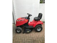 Mountfield 1538M - SD Ride On Lawnmower