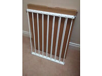 New safety gate, never used