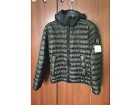 Brand New Genuine Never Worn, Rare Stone Island Coat Medium HAVE ORIGINAL RECEIPT! - LOCAL DELIVERY