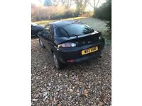 Ford puma very reliable car runs perfectly fine