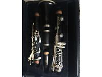 Clarinet Buffer Crampon E13 (ONLY 6 MONTHS OLD)