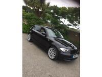 2010 BMW 118d sport