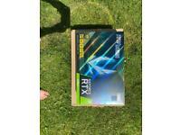 Rtx 3080 ti new-sealed zotac gaming oc edition