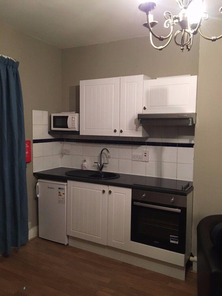 Recently Refurbished One Bedroom Flat