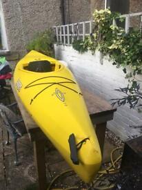 Kayak Dagger Blackwater 10.5