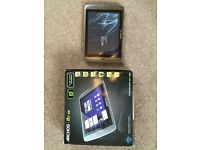 ARCHOS 8gb Tablet for sale as new fully working