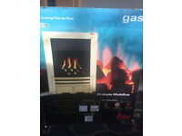Brand NEW GAS FIRE in Box - £120 Reduced price!