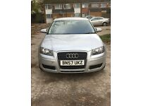 Audi A3 special edition 1.9tdi low miles