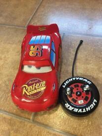 Cars remote control car