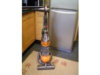 (1) Dyson DC25 All Floors Ball vacuum with warranty