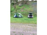 Tent 5 man air