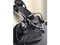 Quinny Xtra Travel System 3 in 1