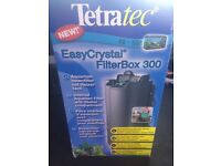 Filter Tetratec EasyCrystal 300