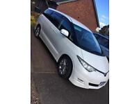 Toyota Estima mpv 7 seater *** with disabled jdm ***