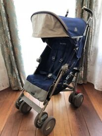 Maclaren Techno XT Single Seat Umbrella Stroller in Great Condition