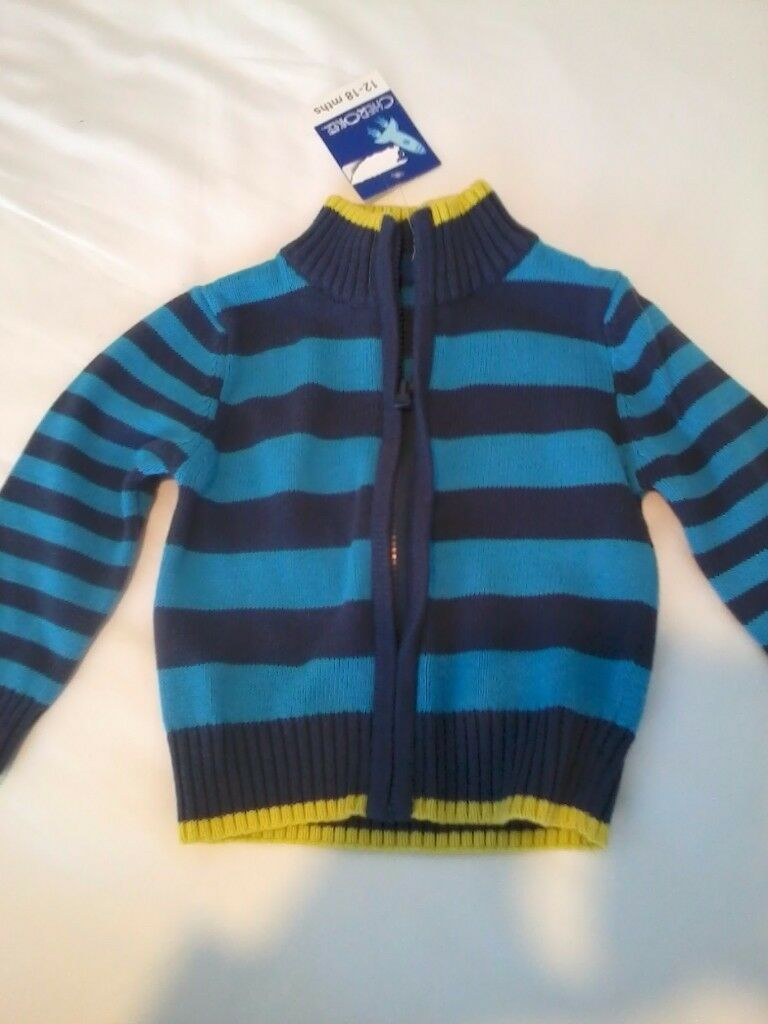 Brand New with Tags Boys Clothes Bundle