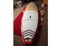 Starboard Airborne Paddleboard