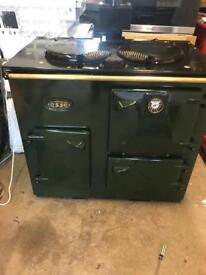 Esse gas cooker