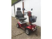Shoprider Perrero 6mph mobility scooter with 3 Months warranty