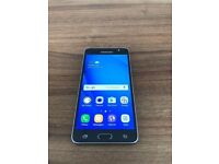 SAMSUNG GALAXY J5(2016) 16GB BLACK ANDROID SMART MOBILE(UNLOCKED)(PRISTINE CONDITION)