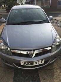 Vauxhall Astra SXI, 3dr, Excellent condition in and out