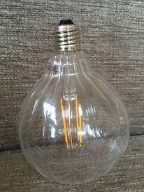 New led bulbs
