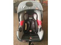 Fisher- price car seat