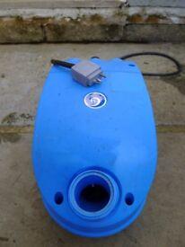 Hot Tub air blower, 1,200W