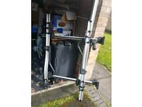 Ford Mondeo roof rack & cycle rack x 2