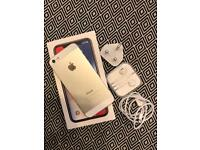 Iphone 5 silver 16GB with brand new headphones & charger Great Condition, works perfectly