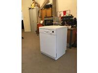 Bosch Classixx freestanding dishwasher