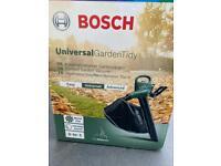 Universal GardenTidy Bosch Leaf Blower Vacuum Shredder
