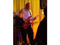 Old Bassist git looking for a band
