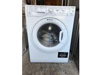 8KG Hotpoint Aquarius wdal8640 Washer & Dryer New Model with 4 Month Warranty