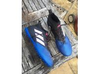 Adidas 17.3 Football Boots/Astros UK 11 Mens