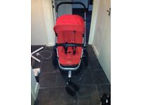 Quinny Buzz Pushchair. to approx 3.5 years.