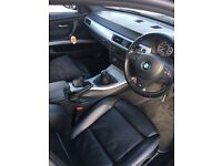 BMW 3 Series 2.0 318d Sport Plus 5dr GREAT CONDITION