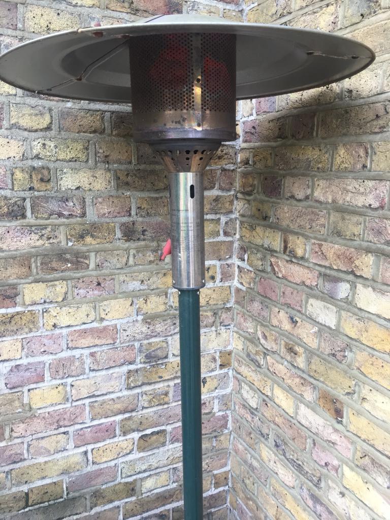 Floor Standing Gas Patio Heater | 12KW