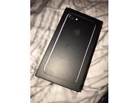 Iphone 7 256gb unlocked brand new condition fully box