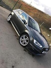 Audi A3 1.6 tdi S line 2013
