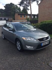 FORD MONDEO 1.8 TDCI 125BHP 6 SPEED
