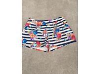 Guess girls shorts