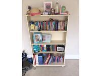 Aspace bookcase