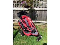Phil & Teds Sport v2 Double Buggy