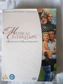 Musicals Boxset