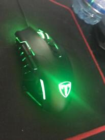 Gaming mouse good condition