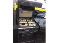 Brown cannon 55cm high level gas cooker grill & oven with guarantee