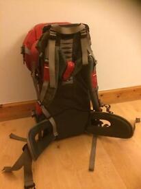Little life backpack